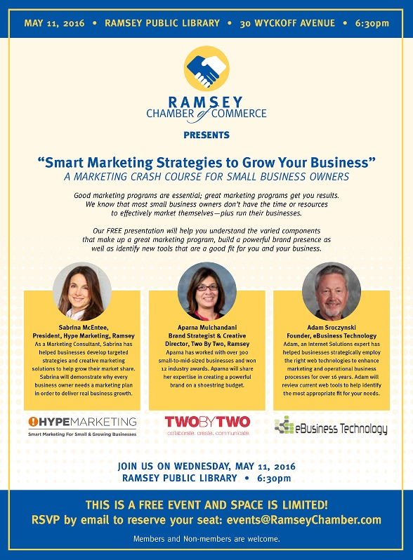Ramsey Chamber Workshop Ad sm